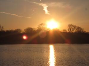 lichtisleven bloemendaal zonsondergang 24-02-2014 (18)