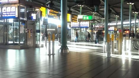 lichtisleven Schiphol