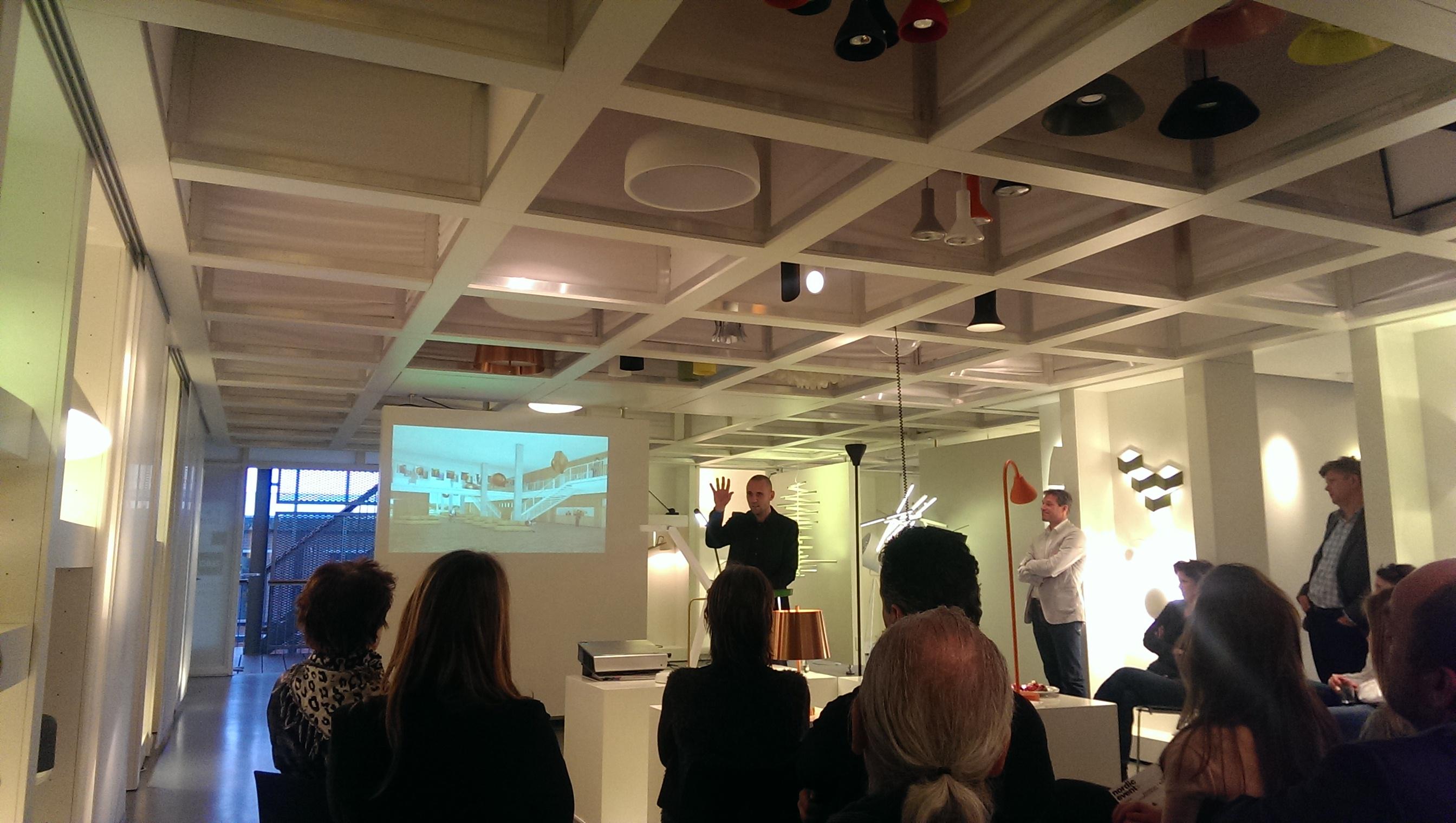 Scandinavisch en inspirerend lichtdesign bij Eikelenboom | LICHT is ...
