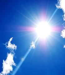 lichtisleven zonnig