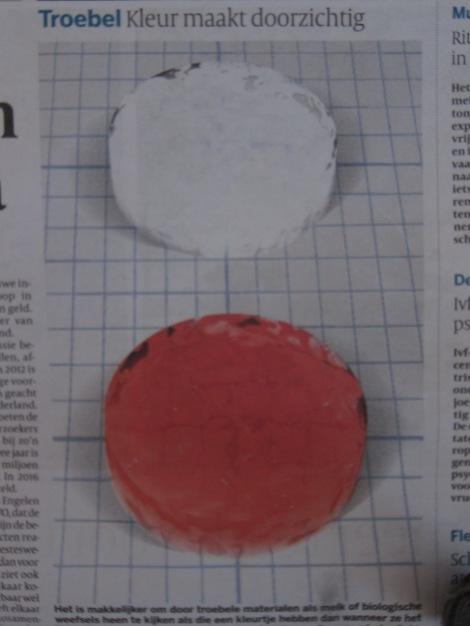 lichtisleven kleur maakt doorzichtig vk 03-07-2014