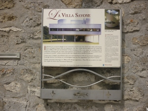 Lichtisleven villa savoye by BF 07-20151