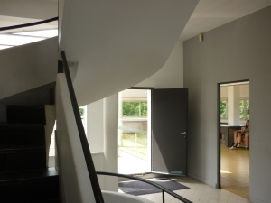 Lichtisleven villa savoye by BF 07-201511