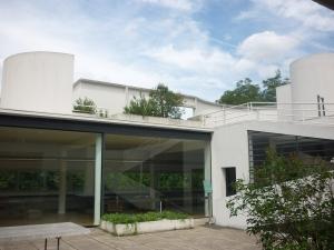 Lichtisleven villa savoye by BF 07-201515