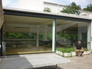 Lichtisleven villa savoye by BF 07-201518