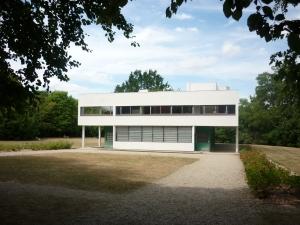 Lichtisleven villa savoye by BF 07-20152