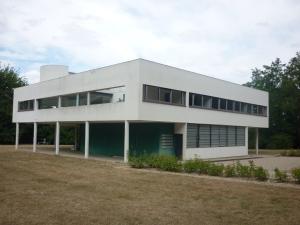Lichtisleven villa savoye by BF 07-201531
