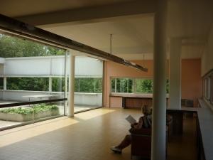 Lichtisleven villa savoye by BF 07-20154