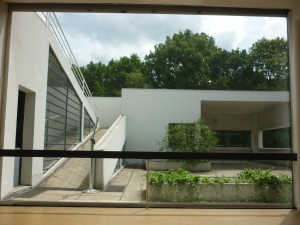 Lichtisleven villa savoye by BF 07-20155