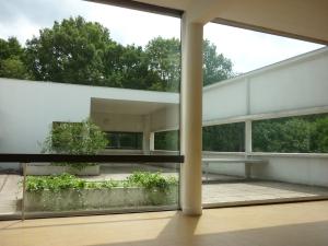 Lichtisleven villa savoye by BF 07-20156