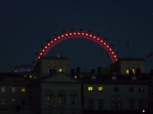 lichtisleven londen eye at night