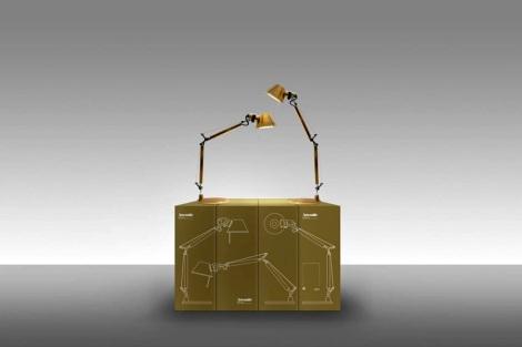 lichtisleven-tolomeo-gold-boxen