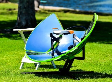 lichtisleven solar cooking 1