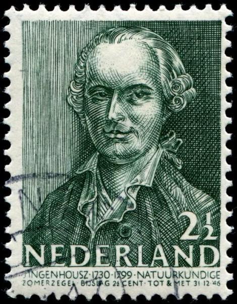 lichtisleven 43-2017 jan ingenhousz alchetron postzegel