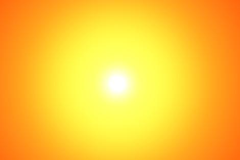 lichtisleven 11-2018 oranje zonlicht